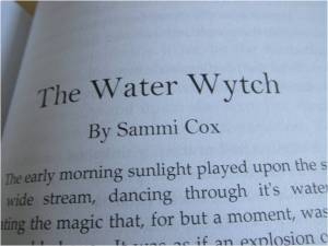 The Water Wytch